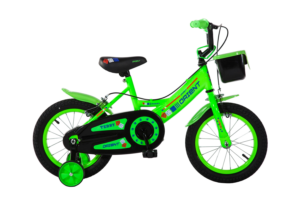 """ποδήλατο παιδικό orient terry 16"""" Πράσινο"""