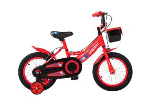 Ποδήλατο Παιδικό Orient Terry Κόκκινο