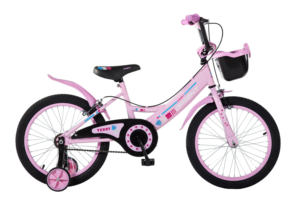 ποδηλατο-orient-terry-18-ροζ