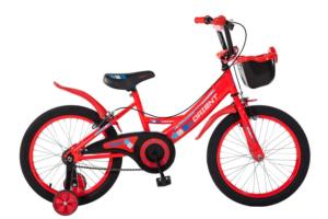 ποδηλατο-orient-terry-18-κόκκινο